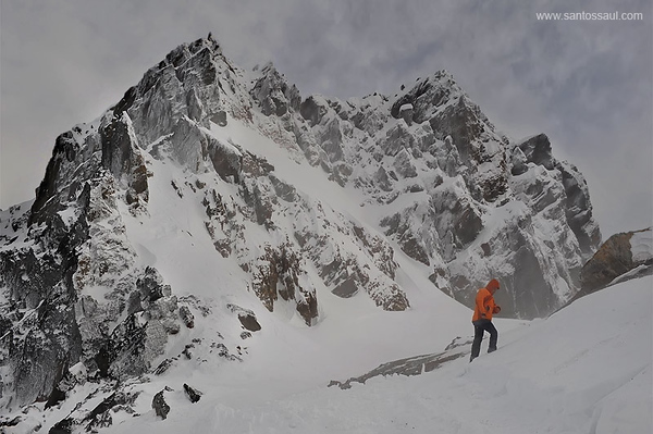 Cerro Castor, Ushuaia, Tierra del Fuego, Patagonia. Argentina