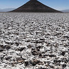 Cono de Arita, Salta, Salar de Arizaro, Argentina. Altiplano Andino