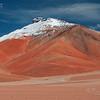 Reserva Natural Eduardo Avaroa, Altiplano. Bolivia