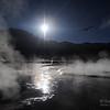 Geysers del Tatio, Desierto de Atacama