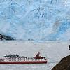 Glaciar Amalia, Viaje Skorpios III, Patagonia Chilena