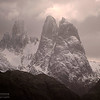 Viaje Skorpios III, Patagonia Chilena