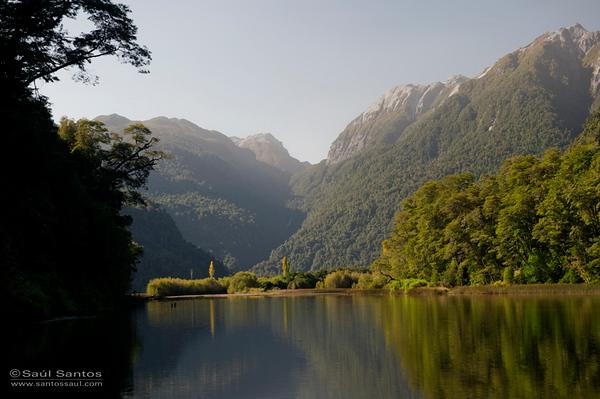 Region de Los Lagos, Peulla, Patagonia Chilena