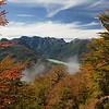 Otoño en La Region de Los Lagos, Patagonia Chilena