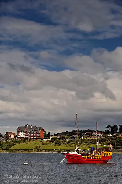 Puerto Varas, Patagonia Chilena