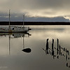 Puerto Natales. Patagonia Chilena