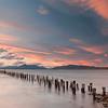 Puerto Natales, Patagonia Chilena