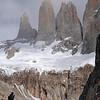 Parque Nacional Torres del Paine. Patagonia Chilena