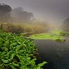 Laguna de Los Deseos, , Parque Nacional de Puracé, departamento del Cauca, Colombia