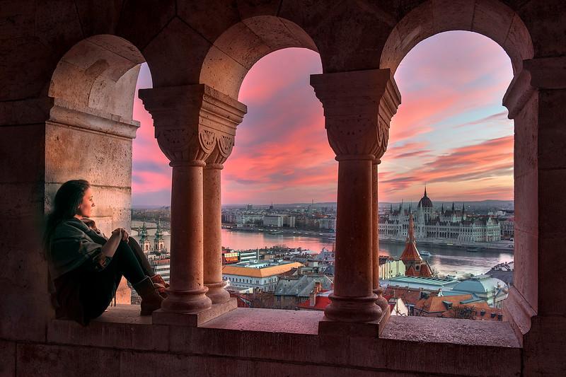 Budapest, Hungria