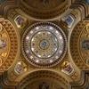 St Sephen Basilica. Budapest, Hungary