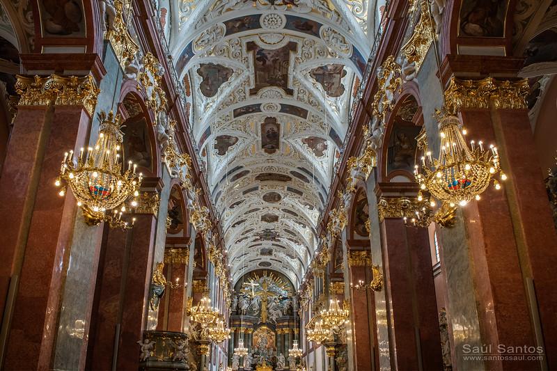 Monasterio Częstochowa, Jasna Góra, Czarna Madonna (Virgen Negra)