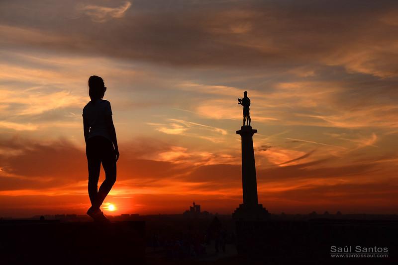 Belgrade, Serbia.