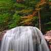 Pirineos, Parque Nacional de Ordesa, Valle Pineta, Cascadas deLalarri.