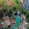 Pirineos, Parque Nacional de Ordesa, Añisclo, Garganta de Cambras