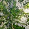 Pirineos, Parque Nacional de Ordesa, Escuain, Garganta del Rio Yoga
