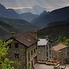 Pirineos, Fanlo, Parque Nacional de Ordesa