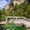 Pirineos, Parque Nacional de Ordesa, PN Ordesa, Anisclo, Rio Bellos