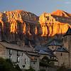 Torla, Pirineos, Parque Nacional de Ordesa