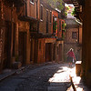 Ciudad de Salamanca. España