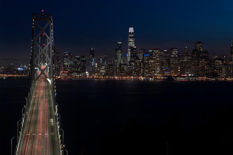 San Francisco, California,  United States of America.