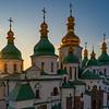 Catedral de Santa Sofía de Kiev