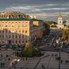 Sofiyivska Square