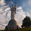 Estatua a la Madre Patria