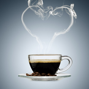 Coffee Love Smoke