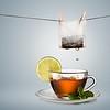 Dropping Tea
