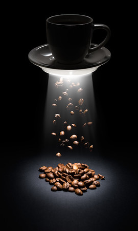 UFO Coffee