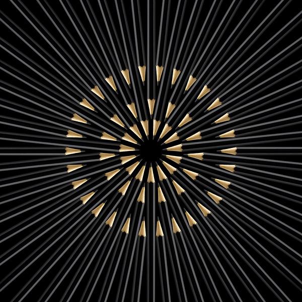 Illusion Pencils