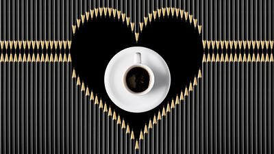 Pencil Heart Coffee