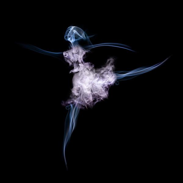 Smoke Ballerina