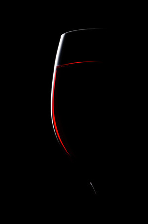 Minimalistic Wine