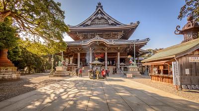 Toyokawa Inari - Japan