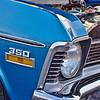 The Suds Drive In and Car Show -  Greenwood, Indiana