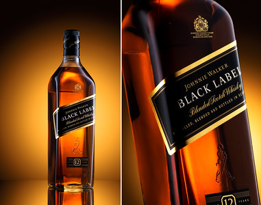 Johnnie Walker - Black Label