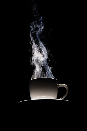 And then, there is coffee
