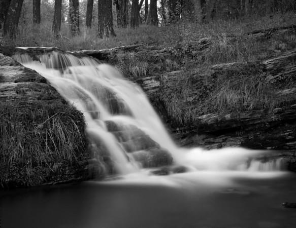 Tonto falls
