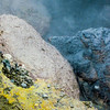Furnas - Volcanic water reaches the surface