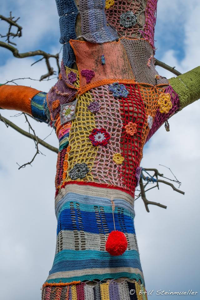 Tree Fashion