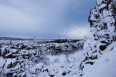 2017 Iceland