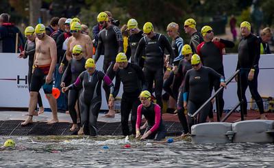 2017 Swim Serpentine
