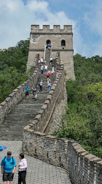 The Great Wall - Watchtower 13