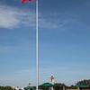 Tiannamen - The National Flag