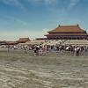 The Forbidden City Panoramic