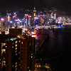 Hong Kong from the 41st Floor