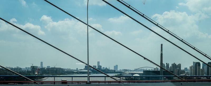 First Views of Shanghai