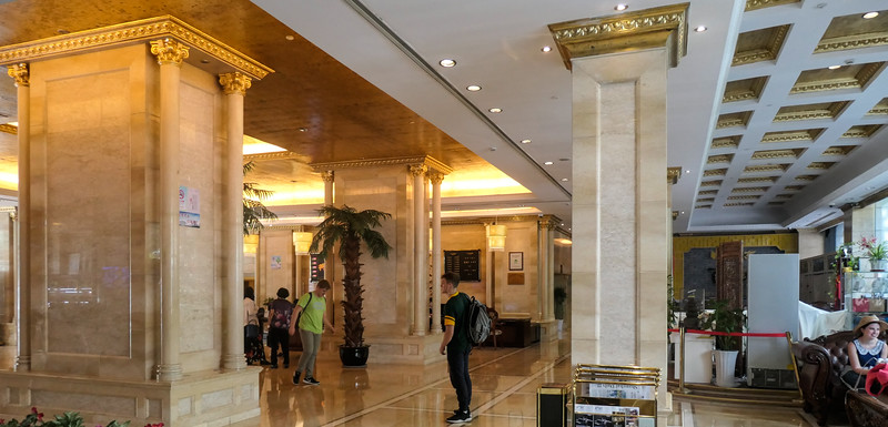 Riverview Hotel Shanghai